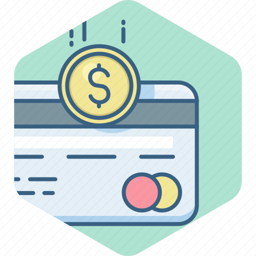 card, dollar, ecommerce, money, pay, payment, shopping icon