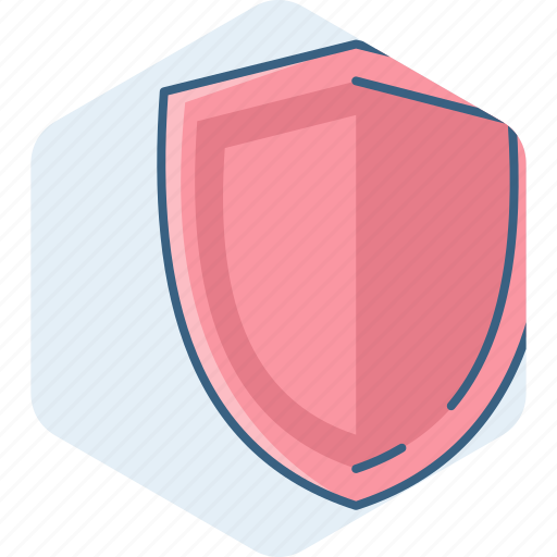 antivirus, insurance, password, protection, safety, security, shield icon