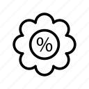 badge, discount, sale, sticker, tag