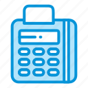 business, edc, finance, investment, payment icon