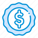 business, finance, investment, money, payment icon