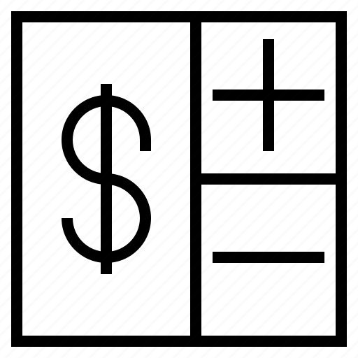 budget, business, business budget, business decission, business profit, profit icon