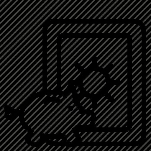 Business, finance, piggy bank, safe, save money, saving icon - Download on Iconfinder