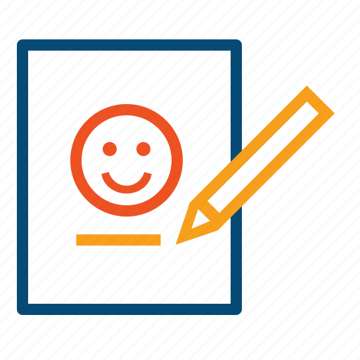 Client, feedback, loyalty, review, satisfaction, satisfied, survey icon - Download on Iconfinder