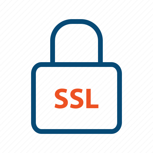 certificate, connection, encrypted, lock, payment, protected, safe, secure, security, ssl icon