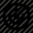dartboard, goal, marketing, success, target icon