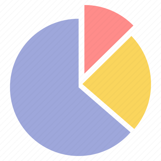analytics, business, chart, graph, pie, report icon