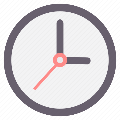business, clock, hour, plan, schedule, time, wait icon