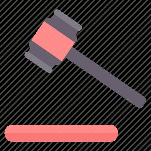 court, crime, judge, judgement, law, legal, secure icon