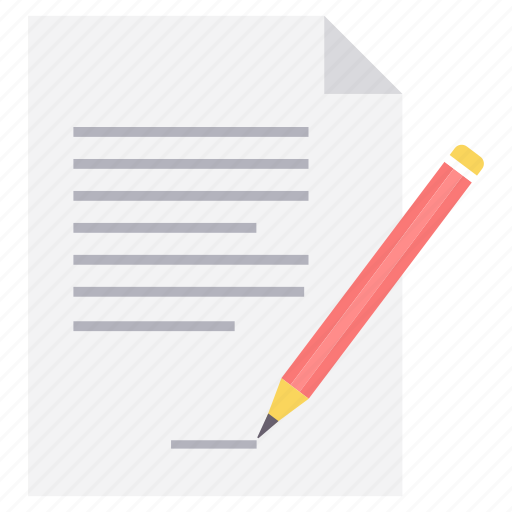 Sign, agreement, contract, document, signature, signing icon - Download on Iconfinder