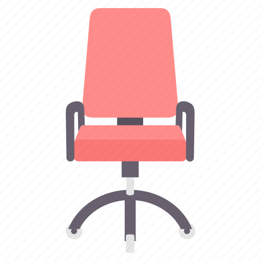 armchair, boss, business, chair, office, seat, work icon