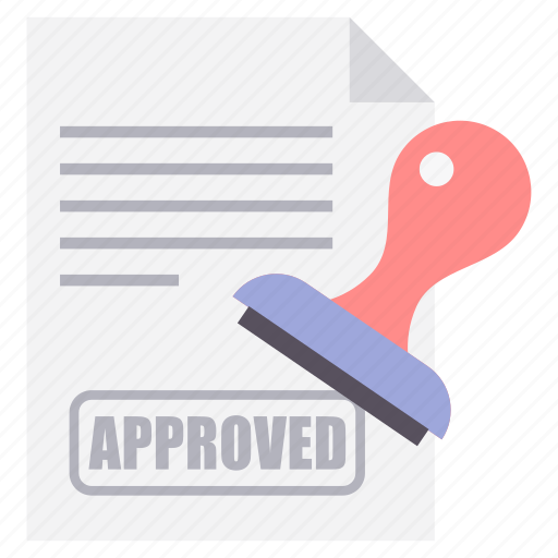 accept, approve, approved, check, ok, success icon