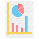 analytics, business, chart, diagram, finance, graph, statistics icon