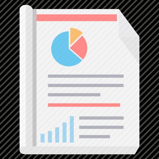 analytics, business, chart, finance, graph, report, statistics icon