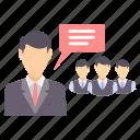 chat, group, comment, communication, conversation, message