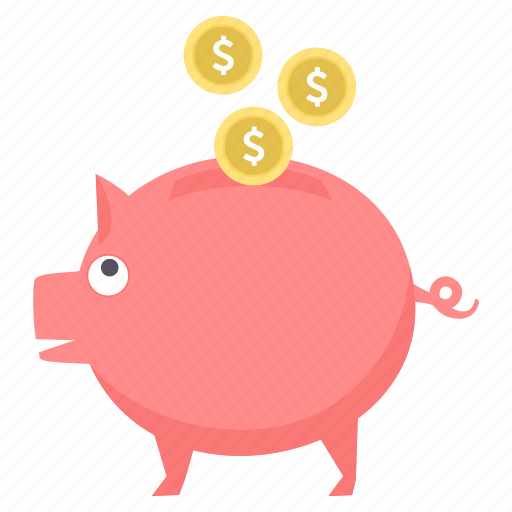 budget, business, finance, funds, invest, investment, savings icon