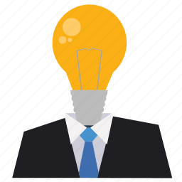 brainstorming, business idea, creativity, finance, idea, solution, strategy icon
