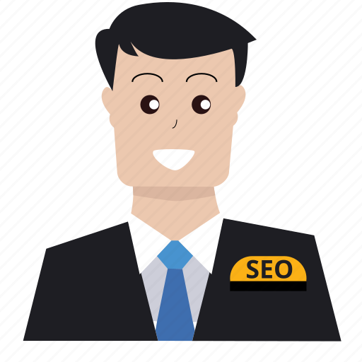 boss, business, customer service, ecommerce, marketing, seo, targeting icon
