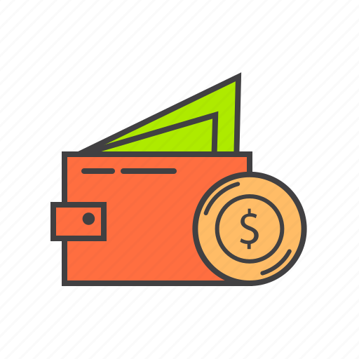 currency, finance, money, online icon
