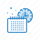 appointment, calendar, date, event, planing, schedule, schedule icon icon