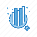 analysis, analytics, business, diagram, graph, marketing, statistics icon