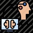 brainwave, connection, education, electronics, technology