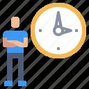 clock, cogwheel, gear, management, time