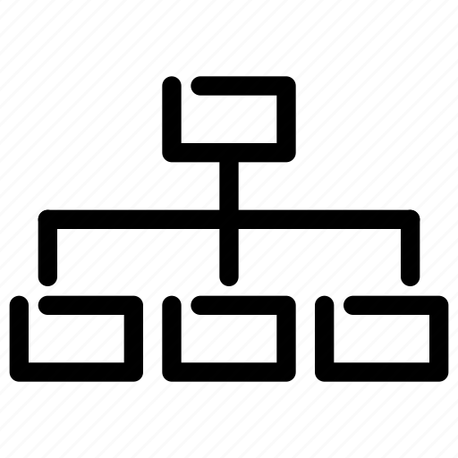 group, management, organization, unit icon