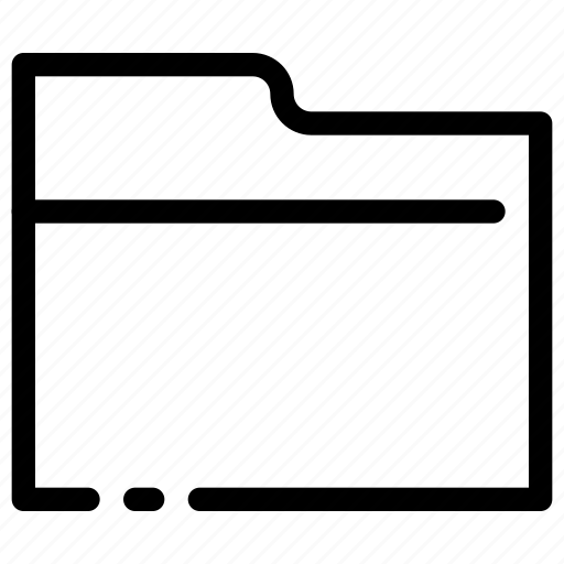 business, file, folder, organizer icon
