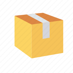 box, cargo, giftbox, package icon