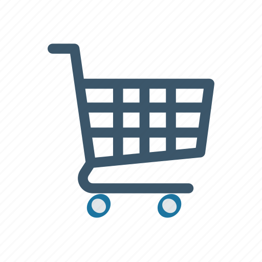 baby, cart, ecommerce, shopping icon