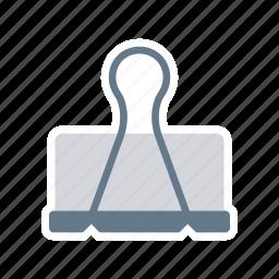 board, clip, metal, paper icon