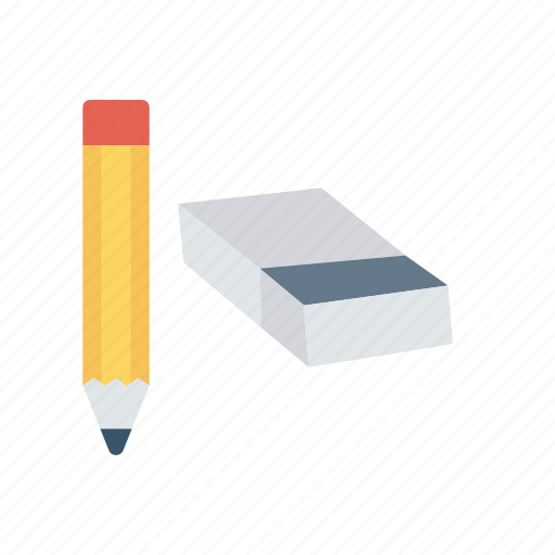 Pen, pencil, school, writing icon - Download on Iconfinder