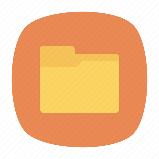 archive, directory, docs, document icon