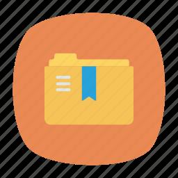 archive, docs, folder, office icon