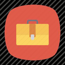 breifcase, business, office, portfolio icon