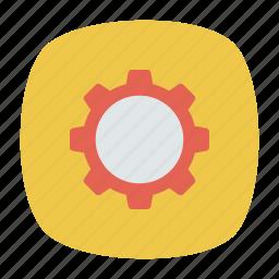configuration, options, settings, usersetting icon