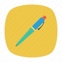 edit, notes, pen, write icon
