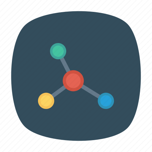 internet, link, network, share icon