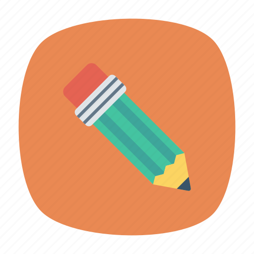 notes, pen, pencil, writing icon