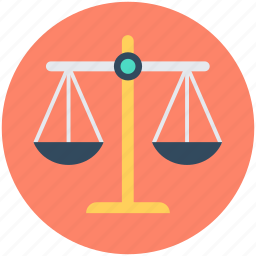 balance scale, court, justice scale, law, legal icon