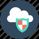 cloud computing, cloud protection, cloud security, cloud shield, network security