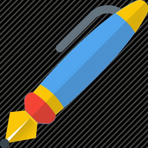 edit, pen, signature, write, writing icon