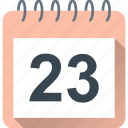 appointment, calendar, date, month, shedule