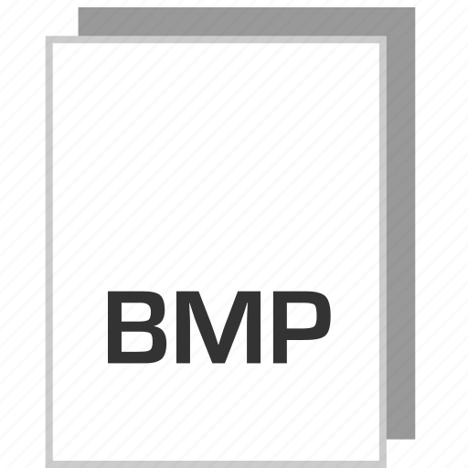 bmp, document, file, type icon