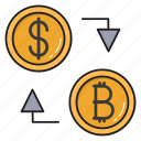 currency, finance, money, transaction, transfer