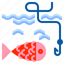 business, fishing