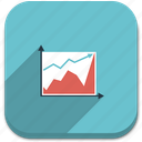 analysis, analytics, board, budget, budgeting, chart, data, economic, economy, google, google analytics, graph, growth, invest, investment, market, math, profit, report, statistical, statistics, stats, track, tracking, trade icon