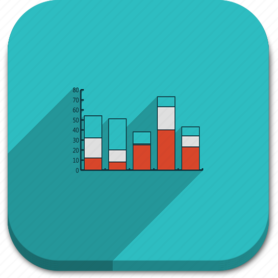 analysis, analytics, board, budget, budgeting, business, buttons, chart, colorful, data, economic, economy, google, google analytics, graph, graphic, graphics, growth, invest, investment, market, math, modern, multi colored, popout, profit, report, round, shadow, square, statistical, statistics, stats, technology, track, tracking, trade icon