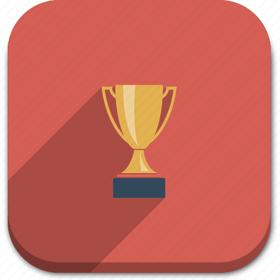 Badge Website app award badge business buttons clean collection colorful